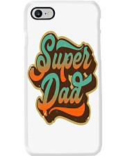 Super Dad Father Day Gift For The Coolest Dad In T Phone Case thumbnail