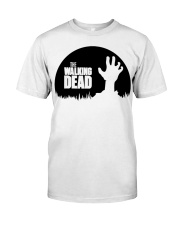 TWD Classic T-Shirt front