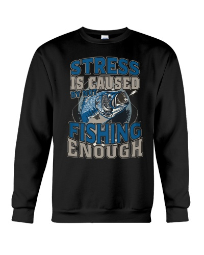 stress is caused