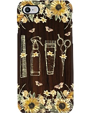 HAIRSTYLE PHONE CASES Phone Case i-phone-7-case