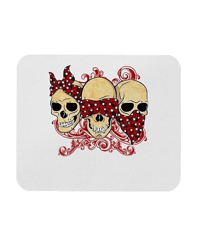 Skulls Bows Shirt