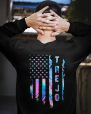 Trejo Flag Crewneck Sweatshirt apparel-crewneck-sweatshirt-lifestyle-03