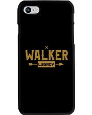 Walker Legacy Phone Case thumbnail