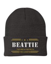 BEATTIE Knit Beanie thumbnail