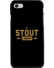 Stout Legacy Phone Case tile