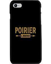 Poirier Legend Phone Case thumbnail