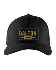 Dalton Legend Embroidered Hat thumbnail