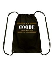 GOODE Drawstring Bag tile