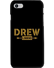 Drew Legend Phone Case thumbnail