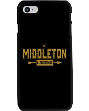 Middleton Legend Phone Case thumbnail