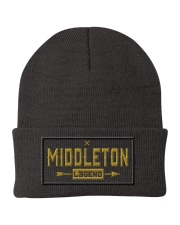 Middleton Legend Knit Beanie front