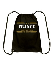 FRANCE Drawstring Bag thumbnail