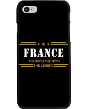 FRANCE Phone Case thumbnail