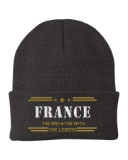 FRANCE Knit Beanie thumbnail