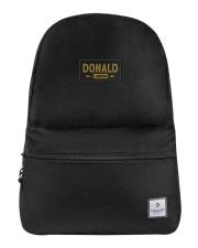 Donald Legend Backpack thumbnail