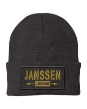 Janssen Legend Knit Beanie thumbnail