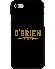 O'brien Legacy 02 Phone Case tile