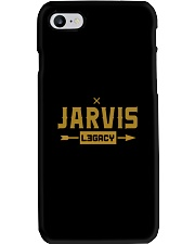 Jarvis Legacy Phone Case thumbnail