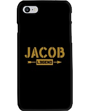 Jacob Legend Phone Case thumbnail