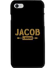 Jacob Legend Phone Case tile