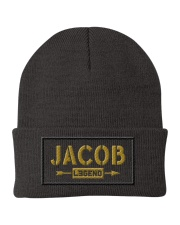 Jacob Legend Knit Beanie tile