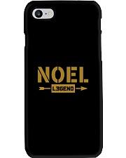 Noel Legend Phone Case thumbnail