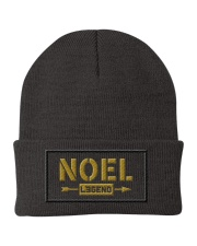 Noel Legend Knit Beanie front