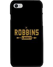 Robbins Legacy Phone Case thumbnail