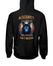 MCDERMOTT Rule Hooded Sweatshirt thumbnail