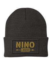 Nino Legend Knit Beanie thumbnail