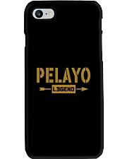 Pelayo Legend Phone Case thumbnail