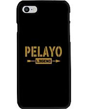 Pelayo Legend Phone Case thumbnail