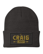 Craig Legacy Knit Beanie thumbnail