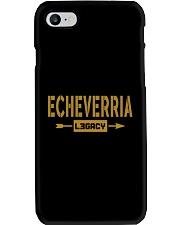 Echeverria Legacy Phone Case tile