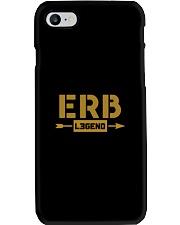 Erb Legend Phone Case thumbnail