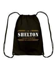 SHELTON Drawstring Bag thumbnail