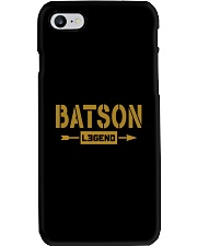 Batson Legend Phone Case thumbnail