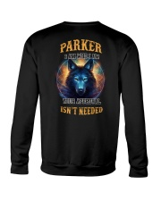 PARKER Rule Crewneck Sweatshirt tile