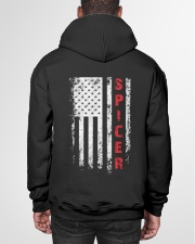 SPICER Back Hooded Sweatshirt garment-hooded-sweatshirt-back-01