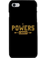 Powers Legacy Phone Case thumbnail