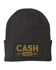 Cash Legend Knit Beanie front