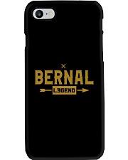 Bernal Legend Phone Case tile