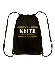 KEITH Drawstring Bag thumbnail