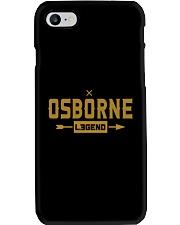 OSBORNE Legend Phone Case tile