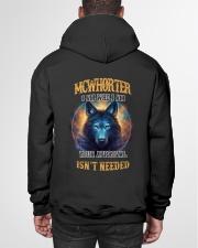 MCWHORTER Rule Hooded Sweatshirt garment-hooded-sweatshirt-back-01