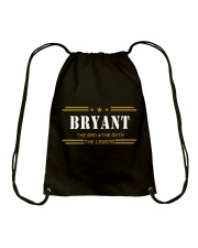 BRYANT Drawstring Bag thumbnail