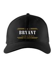 BRYANT Embroidered Hat thumbnail