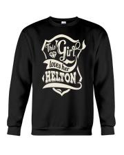 HELTON-07 Crewneck Sweatshirt thumbnail