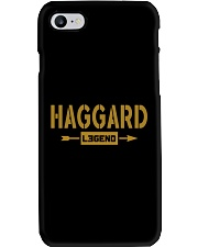 Haggard Legend Phone Case thumbnail