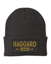 Haggard Legend Knit Beanie thumbnail